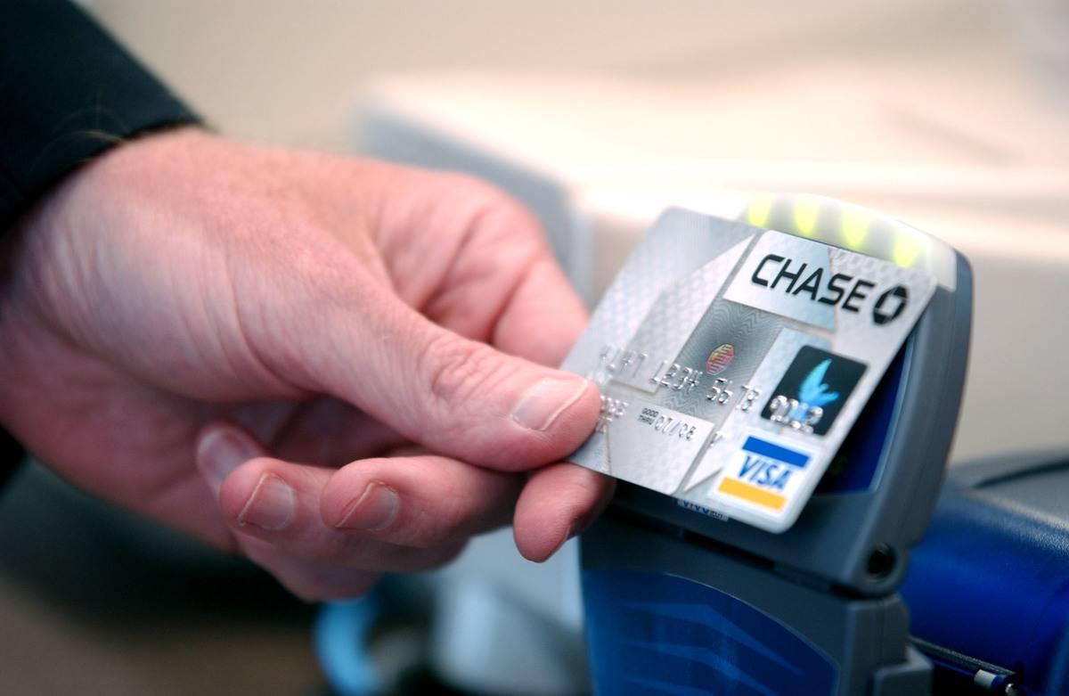 Chase Disney Visa