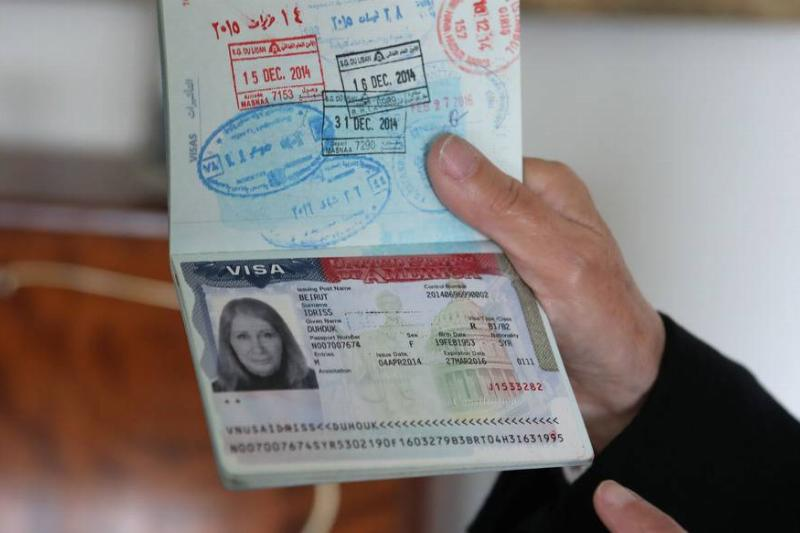Visas Are Required For Some Country
