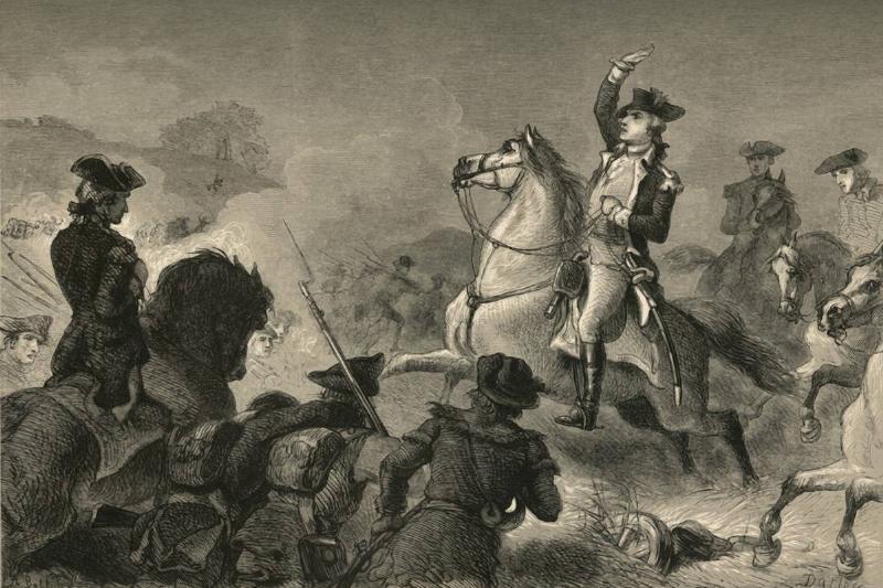 george-washington-revolutionary-war