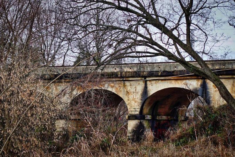 Greensboro Bridge