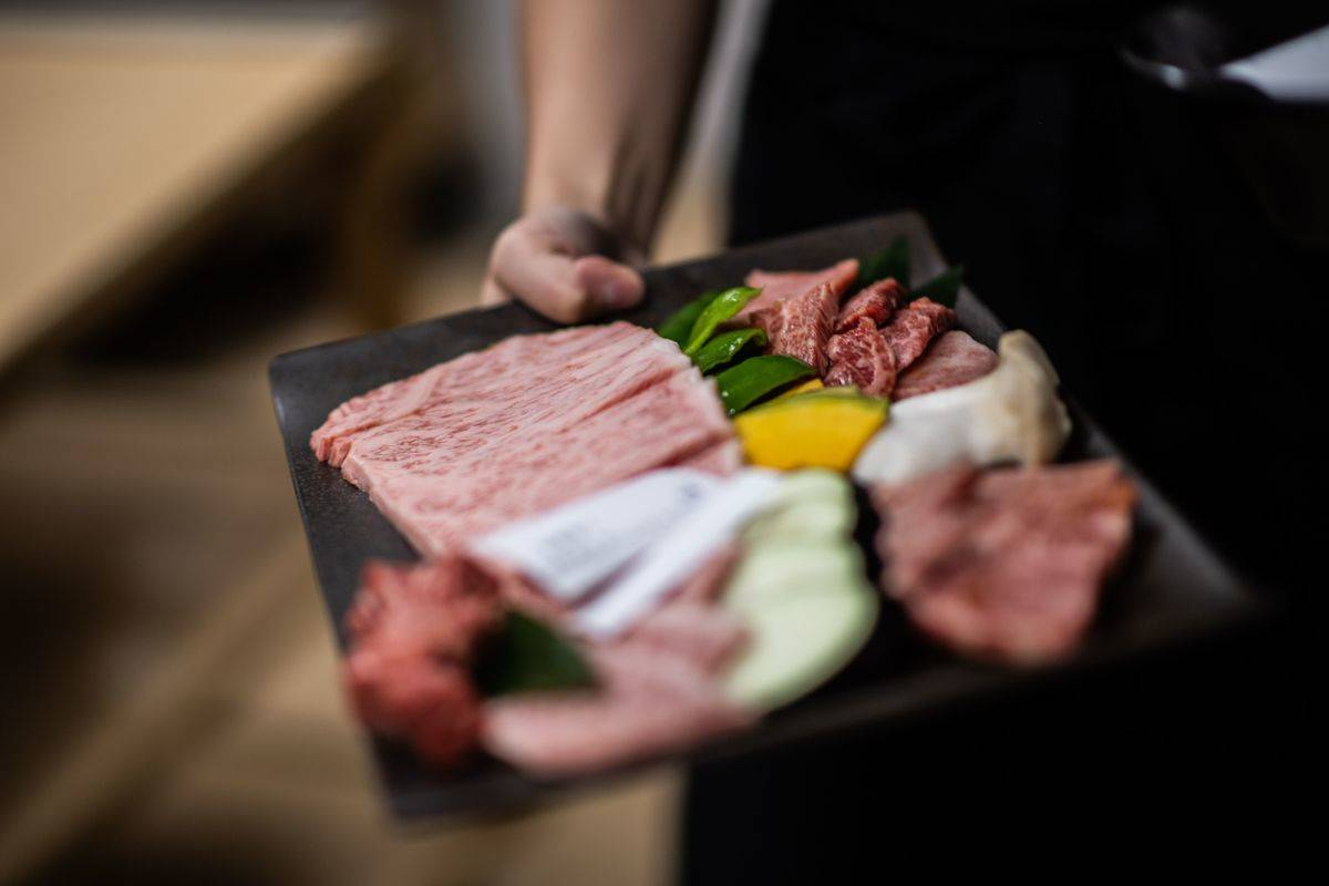 JAPAN-FOOD-AGRICULTURE-WAGYU