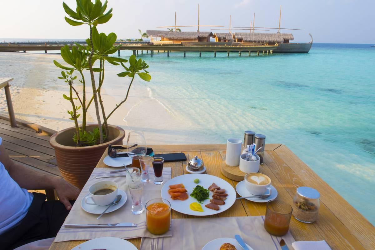 Places To Visit - Maldives