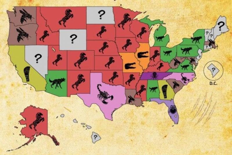map-animals-state